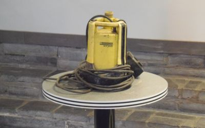 Waterpomp (Karcher)